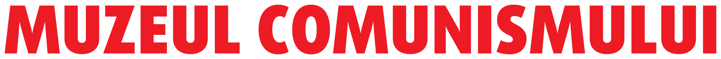logo muzeul comunismului