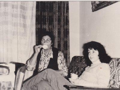 """Carmen Bărbulescu: """"nu erau prezervative, nu erau mijloace anticoncepționale, nu era nimic"""""""