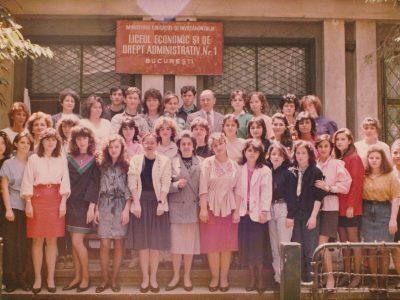"""Mihaela Murgoci, pionier în comunism: """"Bullying-ul exista de pe vremea aceea"""""""