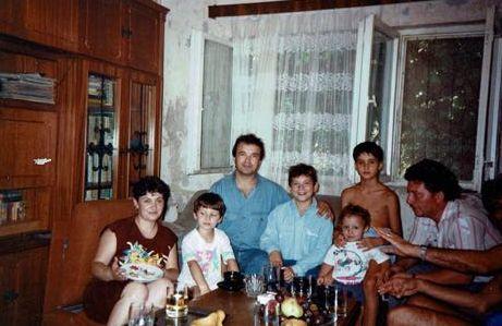 Paula și Gil despre cum au fost cumpărați de statul Israel la finalul anilor 80