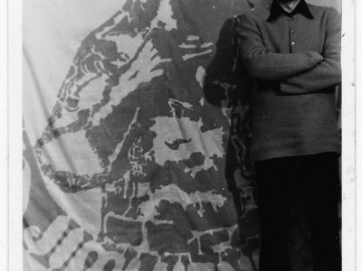 Mihail Badea – DJ în comunism