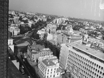 Cristi Dimitriu despre viața în București și cartierul Rahova