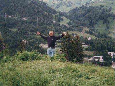 Mihai Stăuceanu – emigrare cu antrenament
