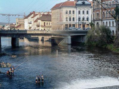 Atunci și acum – Cluj-Napoca