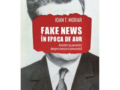 """Ioan T. Morar:  """"Asta a fost modalitatea noastră de a scăpa de chingile de atunci"""""""