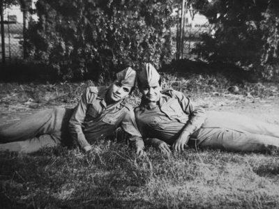 Doru Taloș despre timpul liber și viața în armată